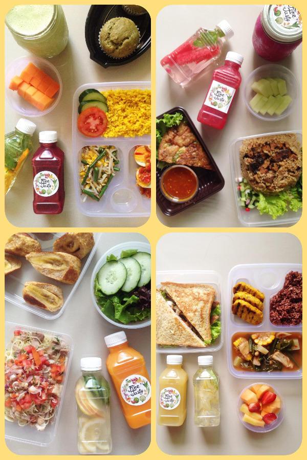 Finetasty Healthy Premium Catering