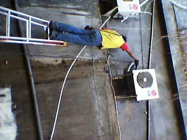 Awangga Air Conditioner