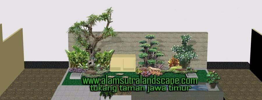 Tukang taman tuban-bojonegoro-jombang-mojokerto