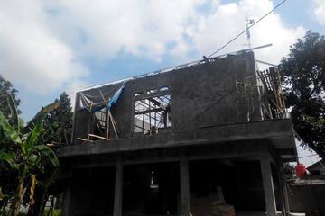 On Progress Toko Bahan Bangunan