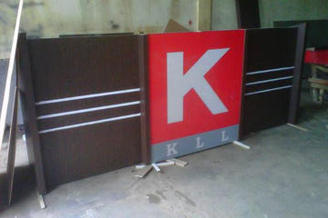 Lobby PT. KLine Indonesia