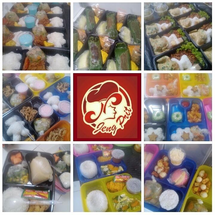Jeng Prit Catering Service