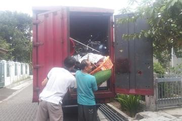 Pindahan rumah dari Bali ke Bandung