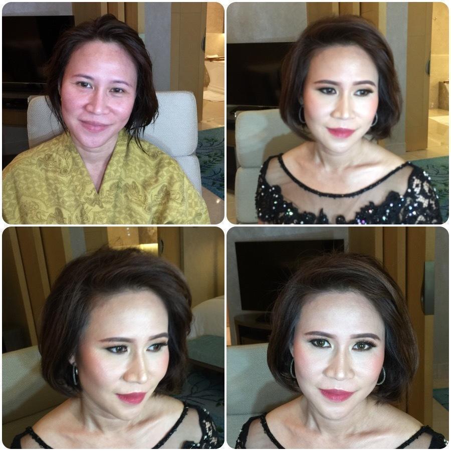 MUACH Makeup