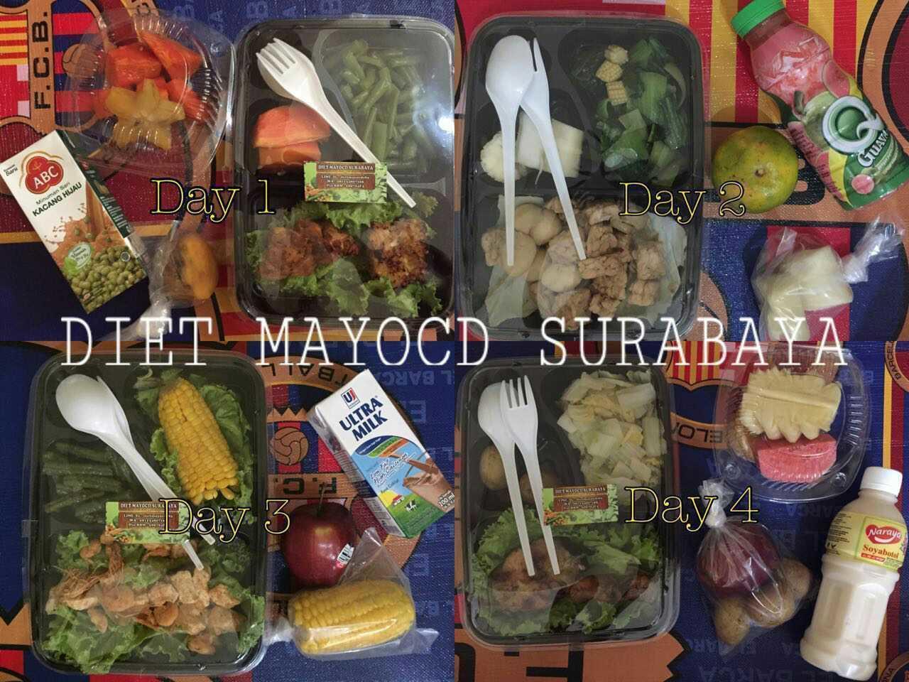 DietMayoCD Surabaya