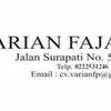CV. Varian Fajar Pratama