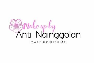Make up by Anti Nainggolan