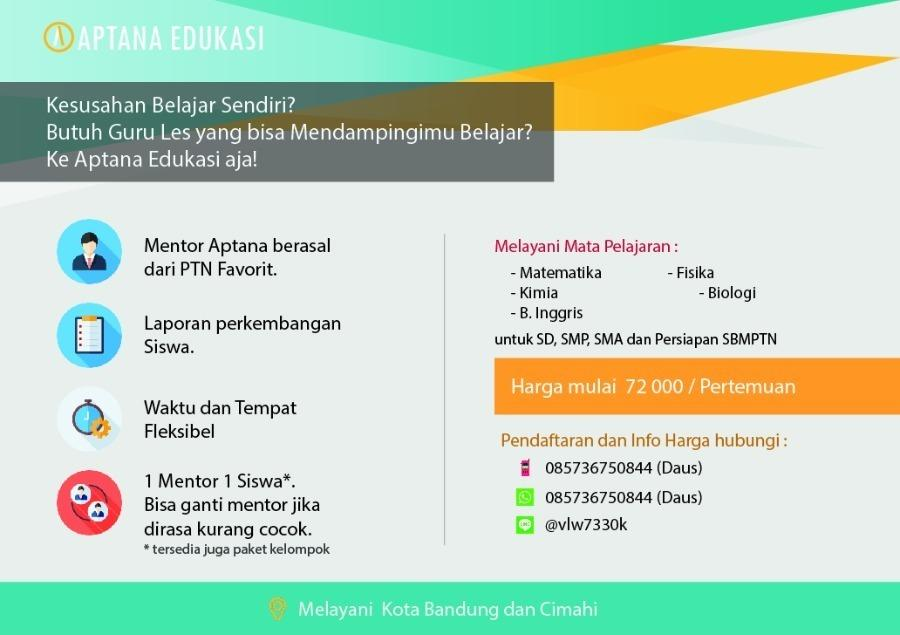 Lembaga Private Aptana Edukasi