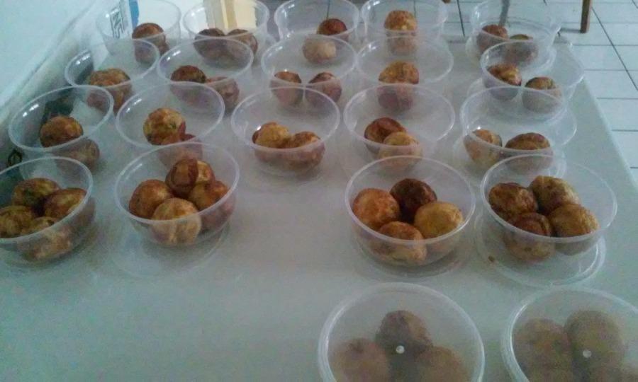 Syauqi catering