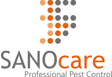 Sanocare Pest, Rodent, and Termite Control