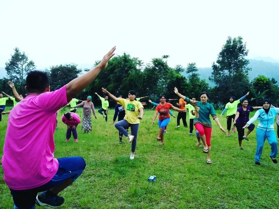 Youth Fitness and Aerobic