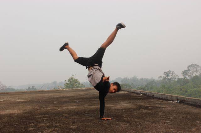 Dance Dharmaraya