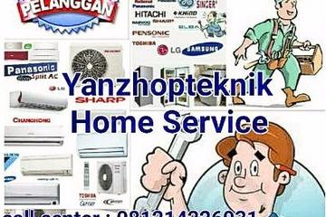 Yanzhopteknik