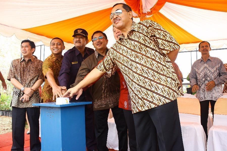Borneo Land Promosindo