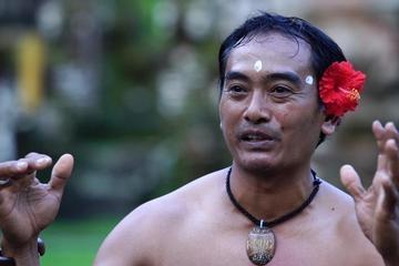 Cak Kobagi Documentary, Bali