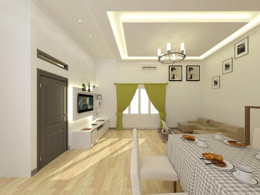 Leora Desain Interior dan Furniture