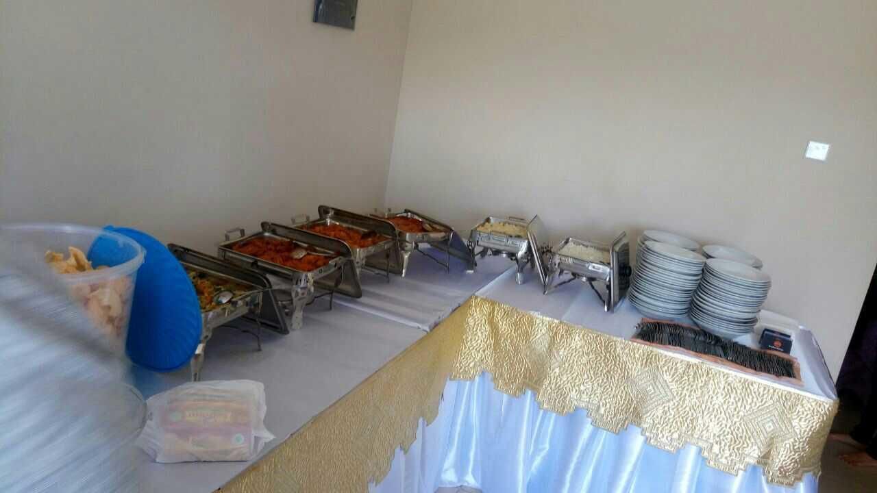 RAYU Catering