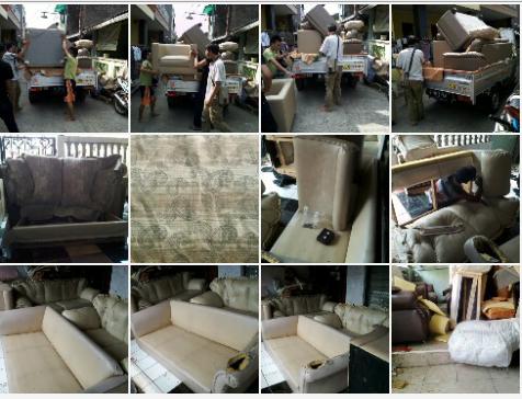 Jasa service sofa/kursi bekasi