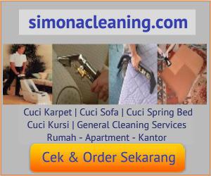 Simona Cleaning ( PT. Simona Gardens )