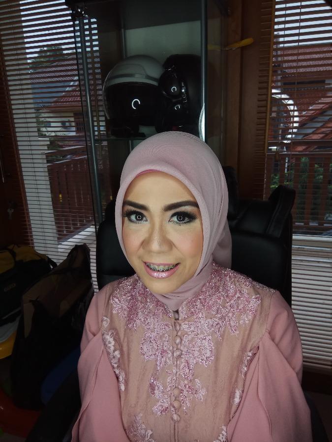 Yanti Make_Up