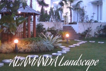 ALAMANDA Landscape