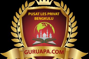 GURUAPA.COM - PUSAT LES PRIVAT INDONESIA (BENGKULU)