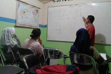 Proses Belajar di Kelas