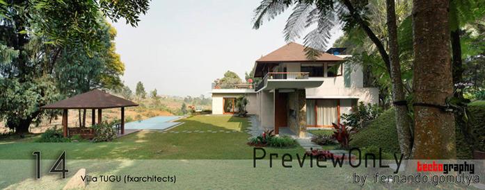 Graha Ebony Selaras  - Design 'n Build
