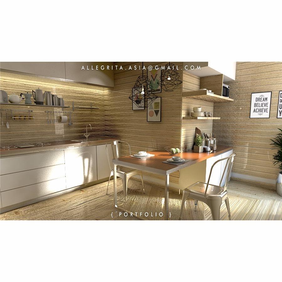 Allegrita Asia - Interior Design
