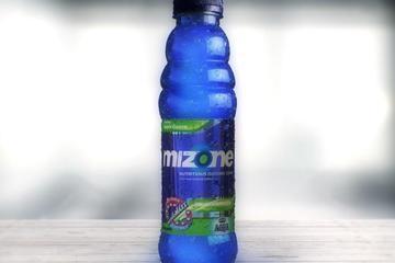 Mizone PrintAd