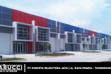 Industrial Building | Tangerang