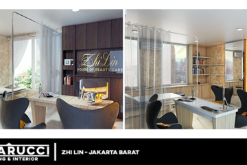 Interior Design | Jakarta Barat
