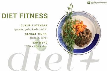 Diet Fitness minimal 5 hari
