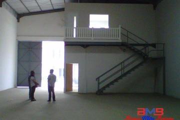 Pekerjaan Dinding Kantor ,PT. Bromo . Tangerang