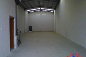 Pengecatan Dinding Gudang , Bp. Kethpin Tangerang
