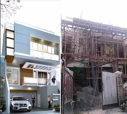 On Construction Progress