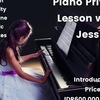 Guru Private Piano - Jessica