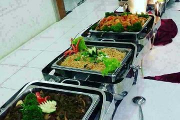 Set buffet