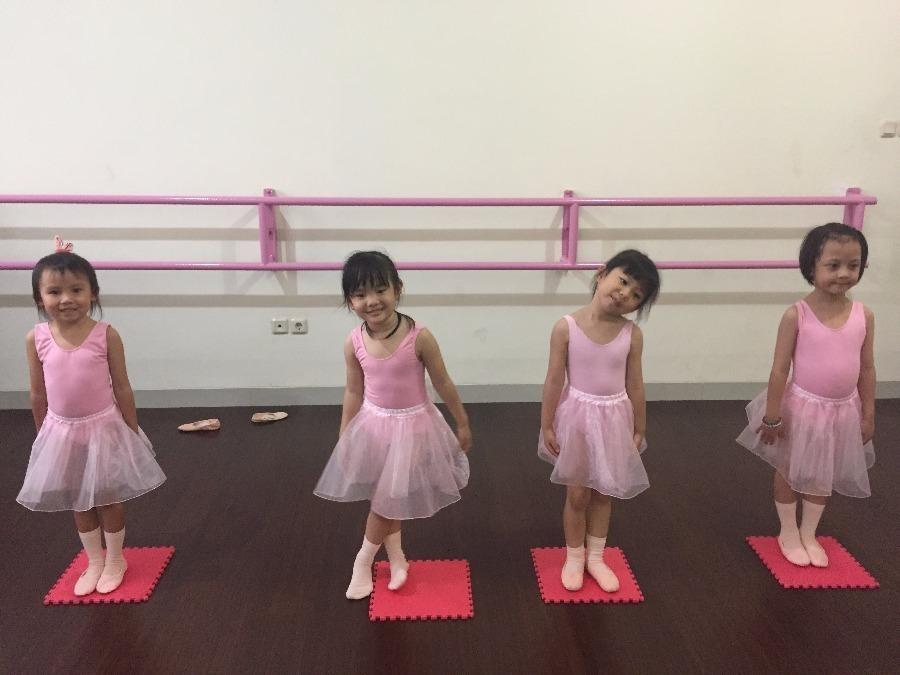 Wen Wen Dance Studio