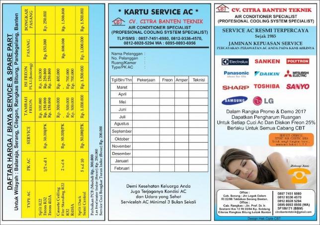 Citra Banten Teknik