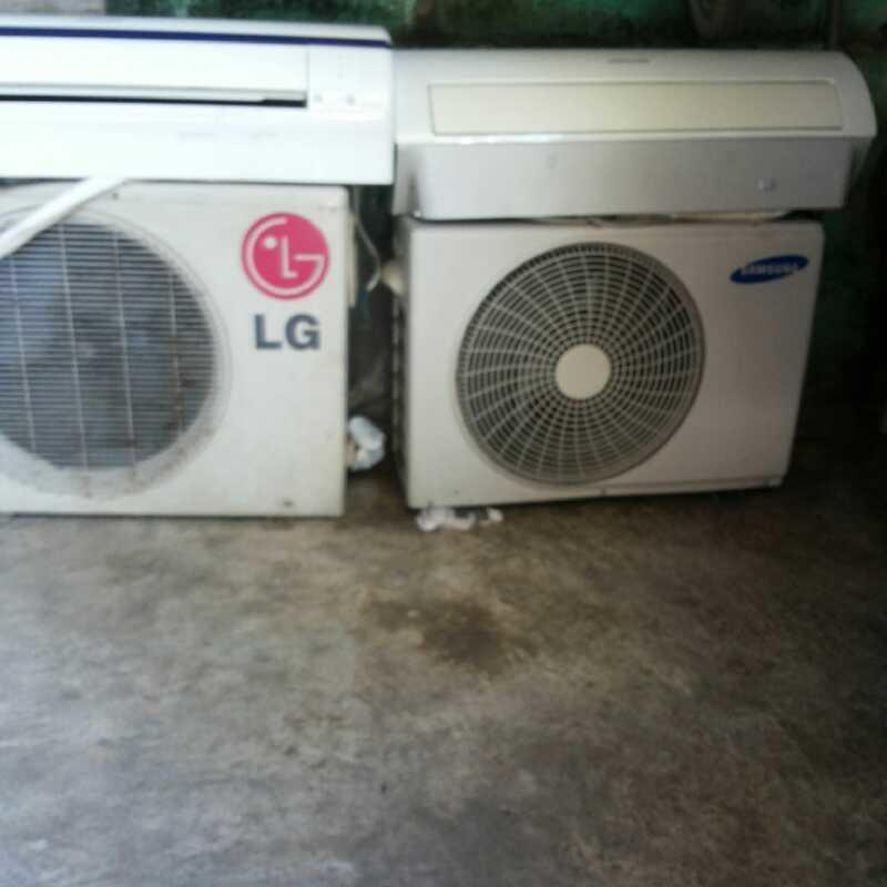 Berkah Teknik service AC bergaransi