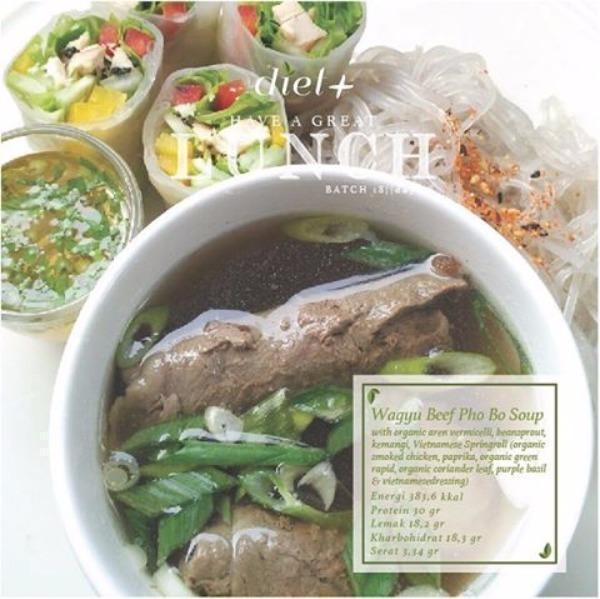 Diet Plus Bandung