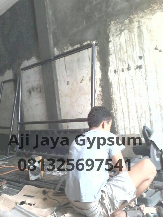 Aji Jaya Gypsum Semarang