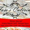 Fam's catering