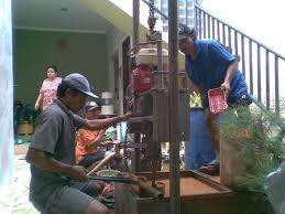 SERVICE POMPA AIR,  BOR SUMUR JAKARTA