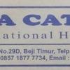 Izza Catering