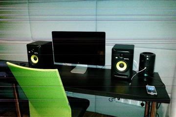 MAC PC & Monitor Speaker