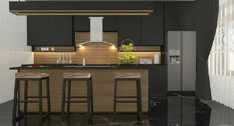 OAKWOOD Furniture & Interior Design