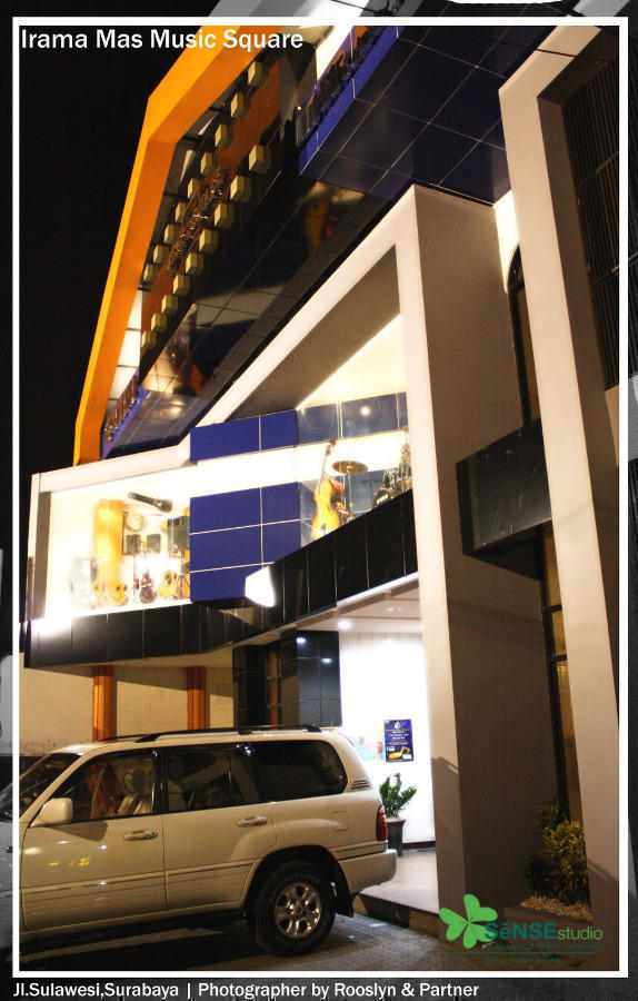 SENSE STUDIO architecture & interior designer