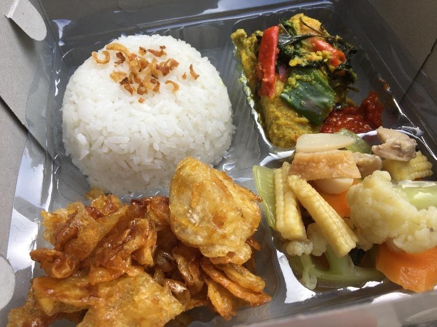Wawa Kitchen - Catering Jakarta